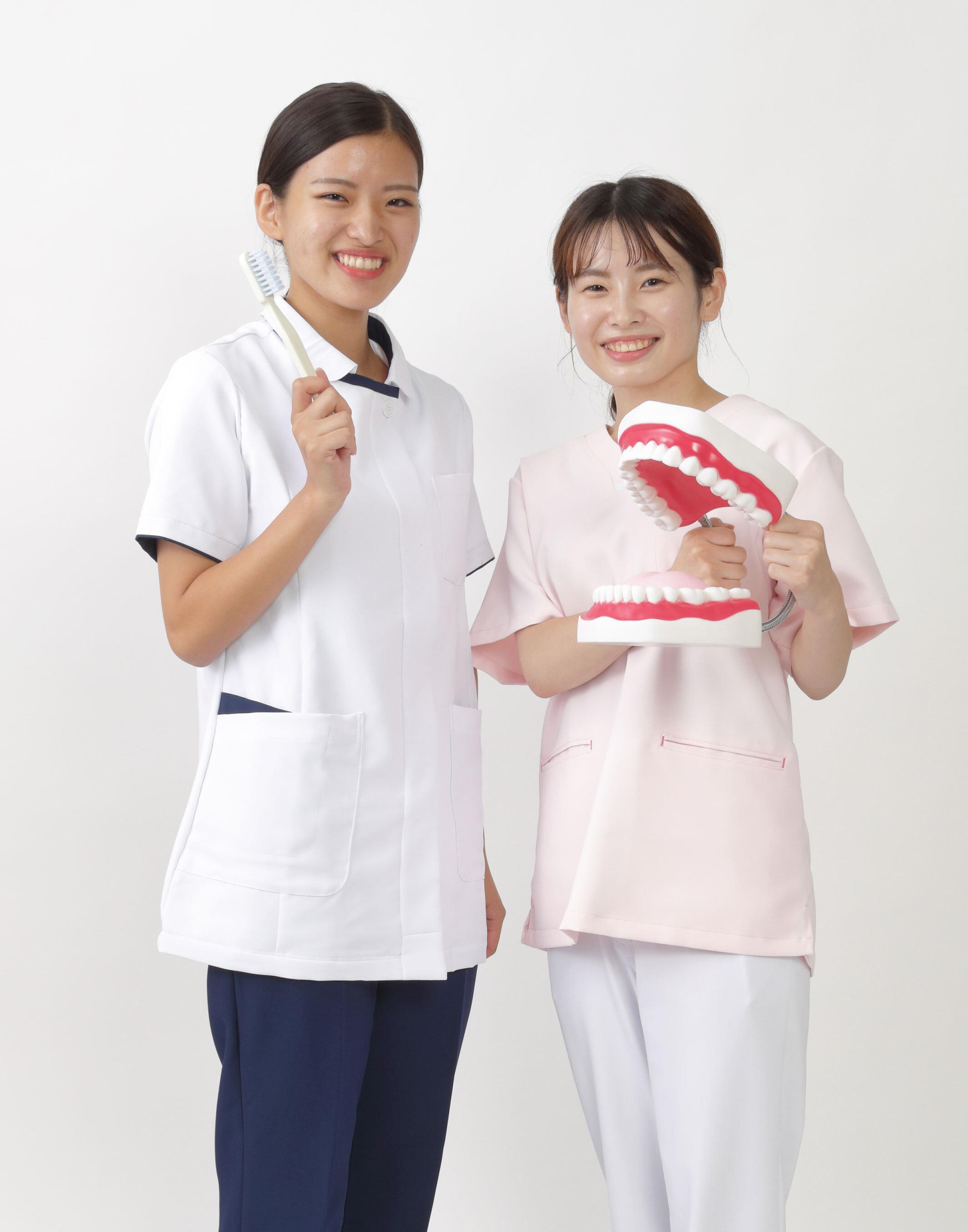 【高3生・社会人の方対象】11月6日(土)に歯科衛生学科オープンキャンパスを開催します。