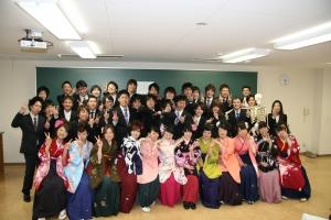 第54回関西医療学園専門学校卒業式が挙行されました!