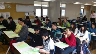 柔道整復師国家試験合格通知 配布