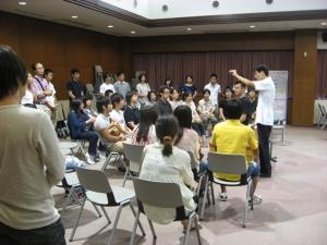 オープンキャンパス ミニ講義 (その2)
