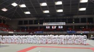 第53回西日本実業柔道団体対抗大会