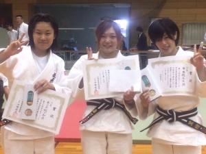 大阪ジュニア柔道体重別選手権大会