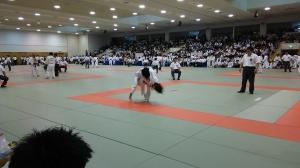 近畿ジュニア柔道体重別選手権大会