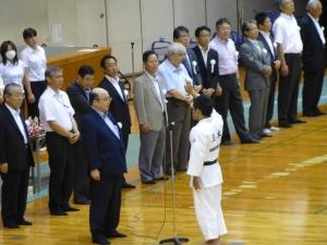 第47回全国学校協会柔道大会