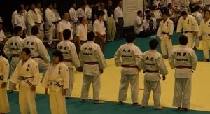 第48回 全国柔道整復学校協会柔道大会