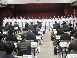 平成27年度実習指導者調整会を開催しました!