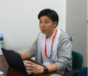 理学療法学科 卒業生の今岡先生が産経Webに掲載されました.