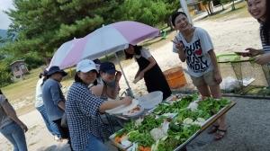 野菜の量!!