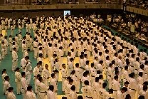 第49回 全国学校協会柔道大会