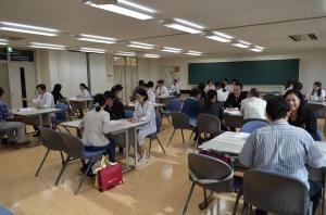 2月17日(金)夜間入学相談会