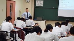☆『就職支援ガイダンス』/『就活前・実習前マナー講座』を開講しました☆