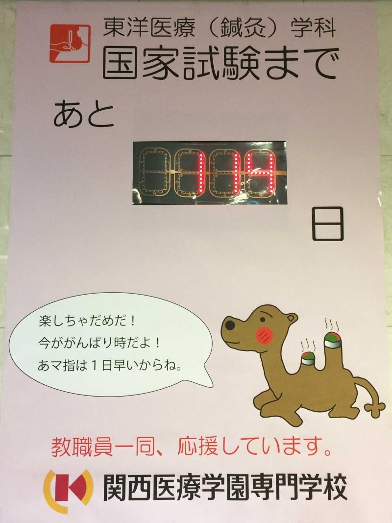 らCu(灸)だ もデビュー!/東洋医療(鍼灸)学科キャラ)